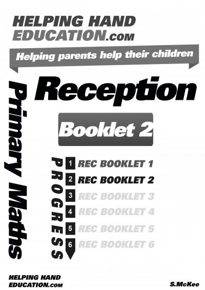 REC Booklet 2 cover