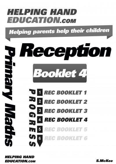 REC Booklet 4 cover B+W