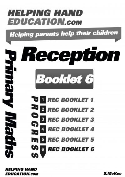 REC Booklet 6 cover B+W
