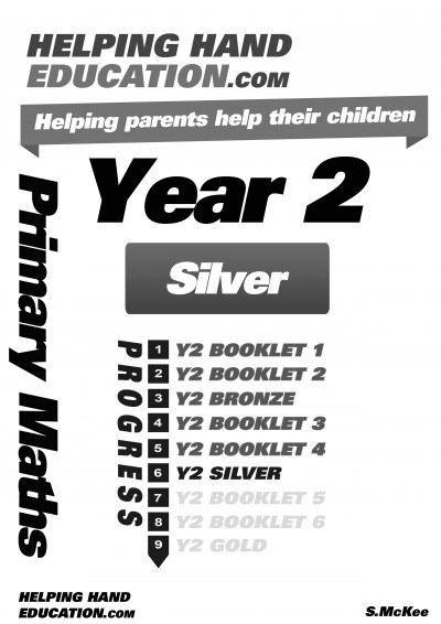 Year 2 Silver cover B+W