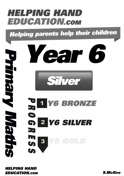 Year 6 silver cover B+W