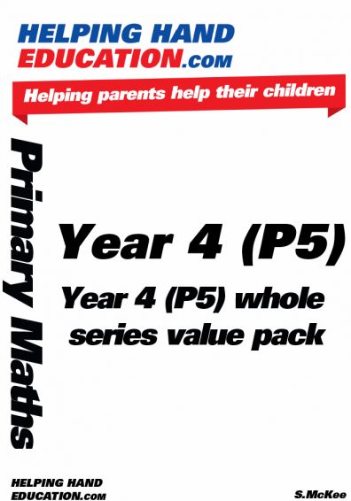 Year Four Bundle